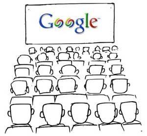Google Gadget ads