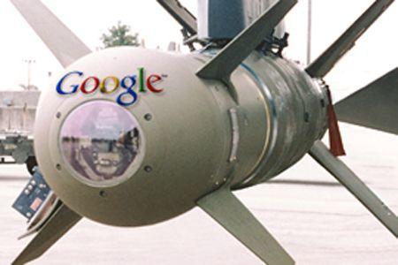 Google: cerchi Vaticano e spunta Pedofilo