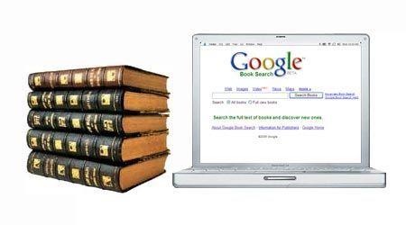 Google Books Editoria