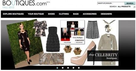 Google Boutiques: il nuovo modo di fare shopping online