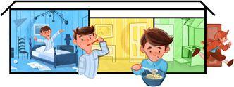 google diritti bambini 150x124
