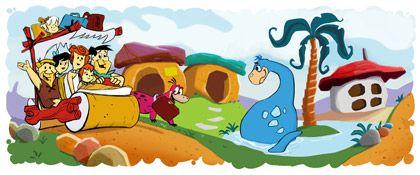 google flintstones
