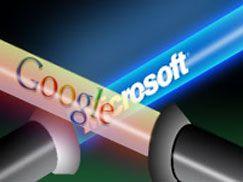 Microsoft accusa Google di concorrenza sleale