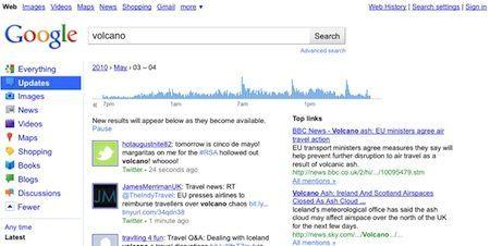 Google cambia veste e aggiunge nuove funzioni di ricerca