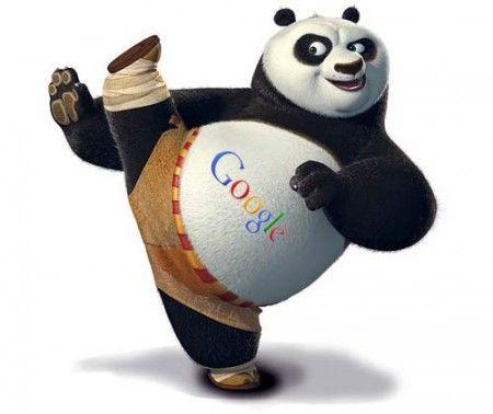 Google Panda si aggiorna alla versione 2.3 e migliora l'algoritmo di ricerca