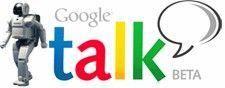 Google Talk Bot