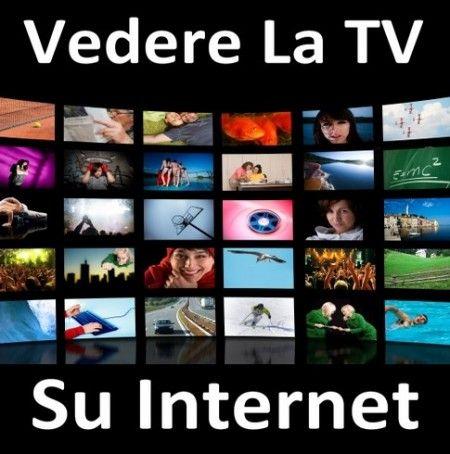 Guarda la tv online tutti i siti gratis trackback for Guardare la tv
