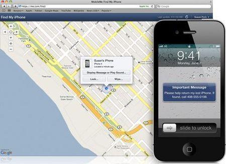 Guida per iPhone: come ritrovarlo in caso di smarrimento