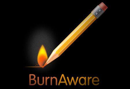 guida masterizzazione BurnAware