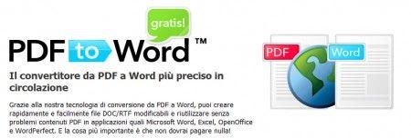 guida pdf doc pdftoword