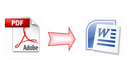 PDF in Word: come convertire e modificare un file PDF