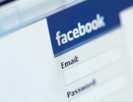 guida recuperare password facebook