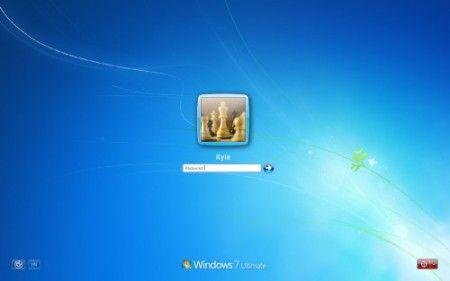 guida recuperare password windows