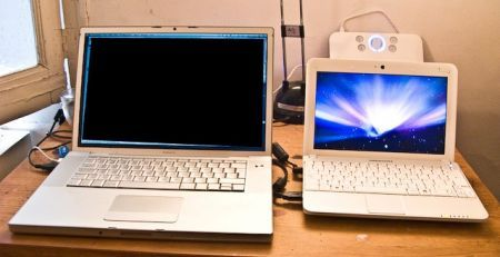 Msi Wind vs Mac