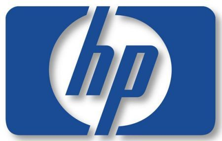 HP notebook e videoproiettore