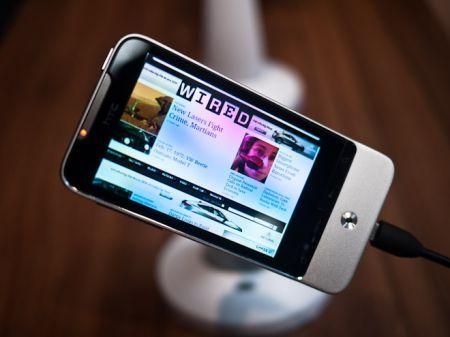 ROM HTC Desire