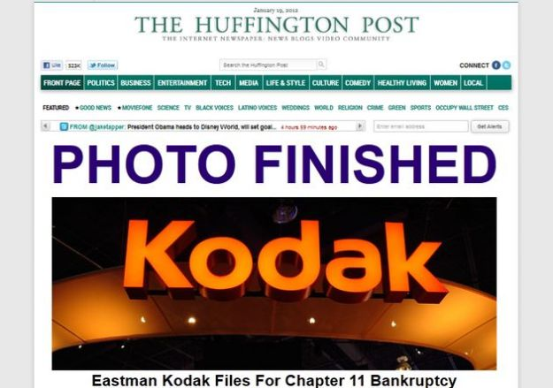L'Huffington Post in arrivo anche in Italia