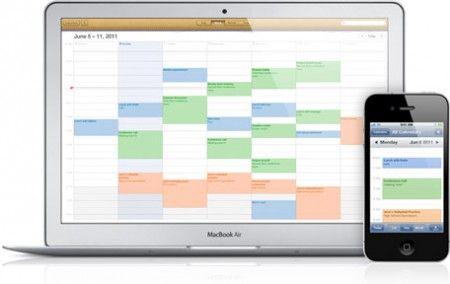 icloud calendari