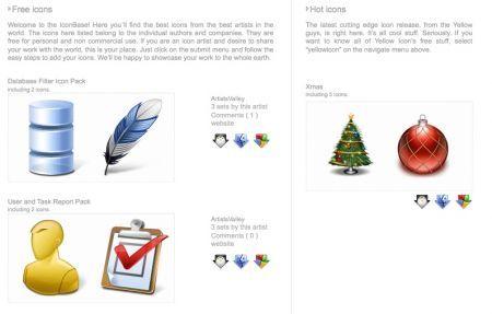 iconbase screenshot 2