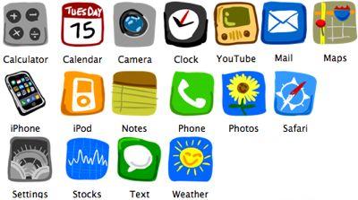 Apple Mac OS X: trasformare immagini in icone con Img2icn