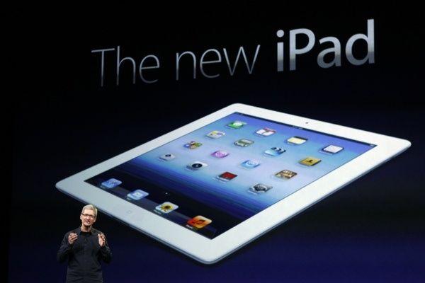 Cinque motivi per non comprare il nuovo iPad