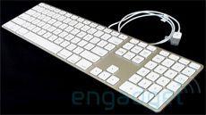 Tastiera iMac