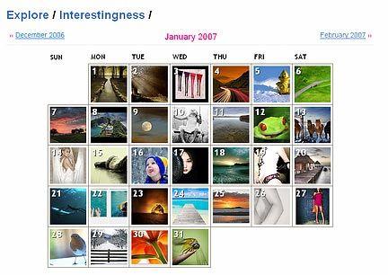 immagini flickr