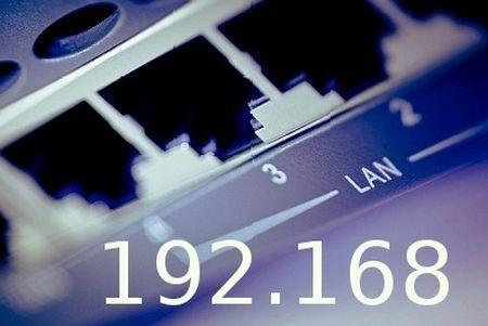 impostare router wireless sicurezza