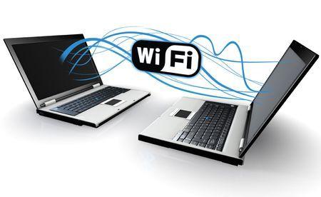 impostare router wireless
