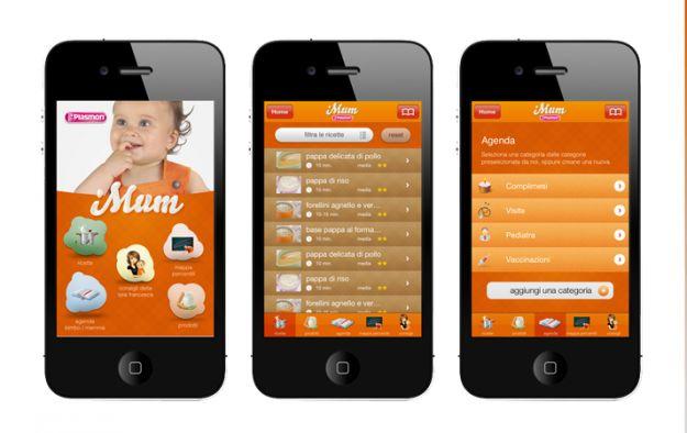 imum app mamme