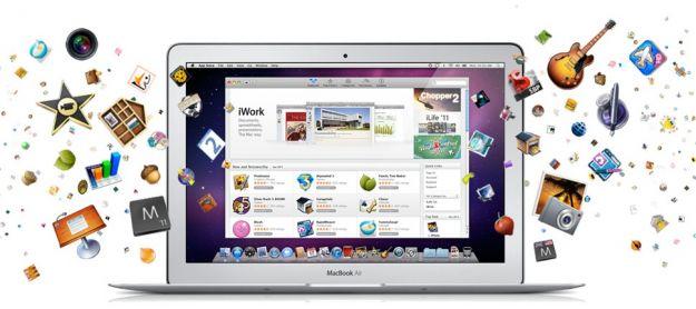 Installare i programmi sul Mac facilmente