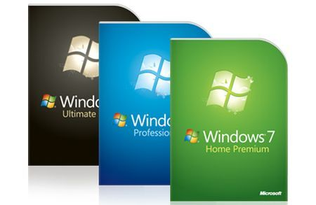 installare windows 7 primi passaggi