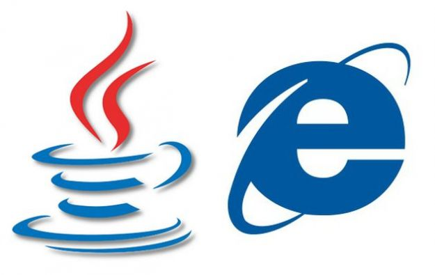 Internet Explorer e Java: patch d&#8217;emergenza