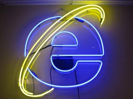 Internet Explorer: nuova falla sulla sicurezza informatica
