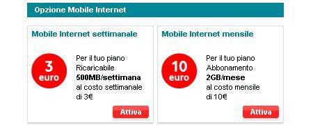 internet mobile vodafone