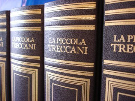 Internet: enciclopedia Treccani on line