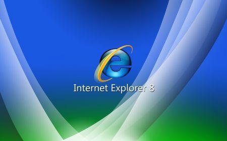 Microsoft: cala Internet Explorer 6 e cresce Internet Explorer 8