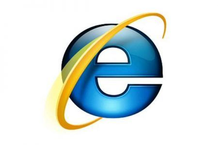 Microsoft Internet Explorer nuovamente in crescita
