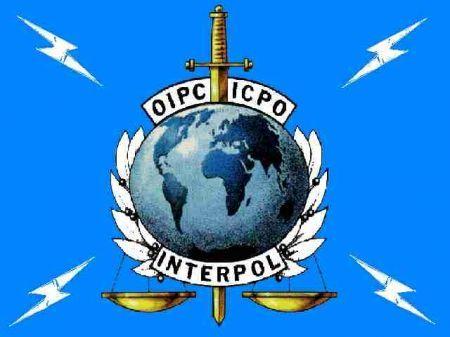 InterPol social network