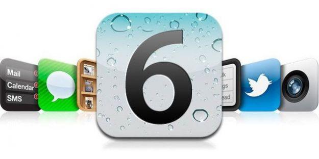 ios 6 presentazione apple giugno