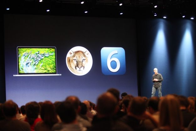 iOS 6 presentato da Apple al WWDC 2012 [FOTO]