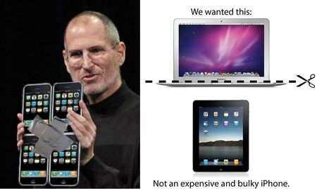 ipad 2 iphone macbook