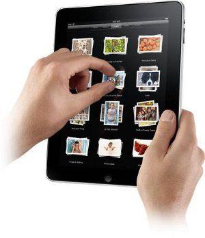 iPad: nuovi ritardi per l'Italia