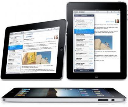 iPad 2: schermo più sottile e risoluzione immutata