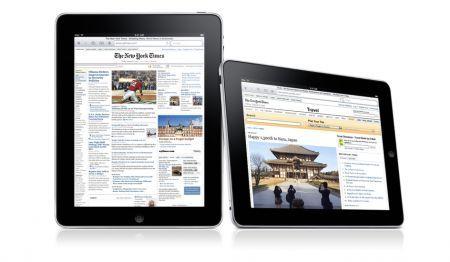 Apple iPad: secondo gli hacker troppo insicuro