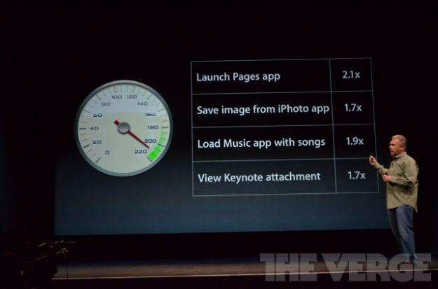 iphone 5 processore a6
