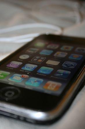 Jailbreak 2.2 per iPhone 3G, secondo metodo