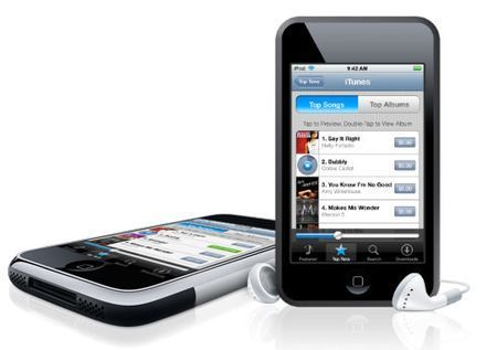 iphone safari 2.1