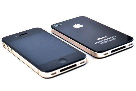 iPhone 4 Italia