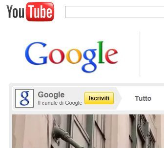 iscriversi canale youtube